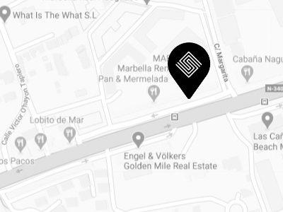 senda projects Marbella